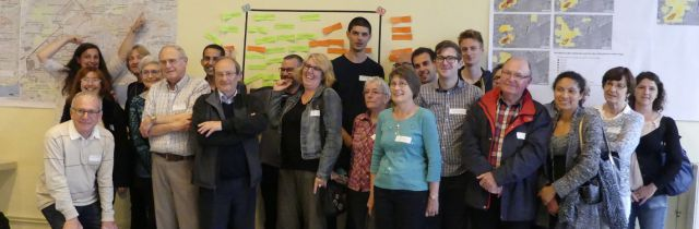 Evaluation participative du Contrat de ville